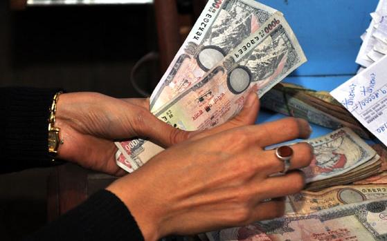 भूकम्पपीडितले 'ख' वर्गका बैंकबाट पनि अनुदान लिन सक्ने